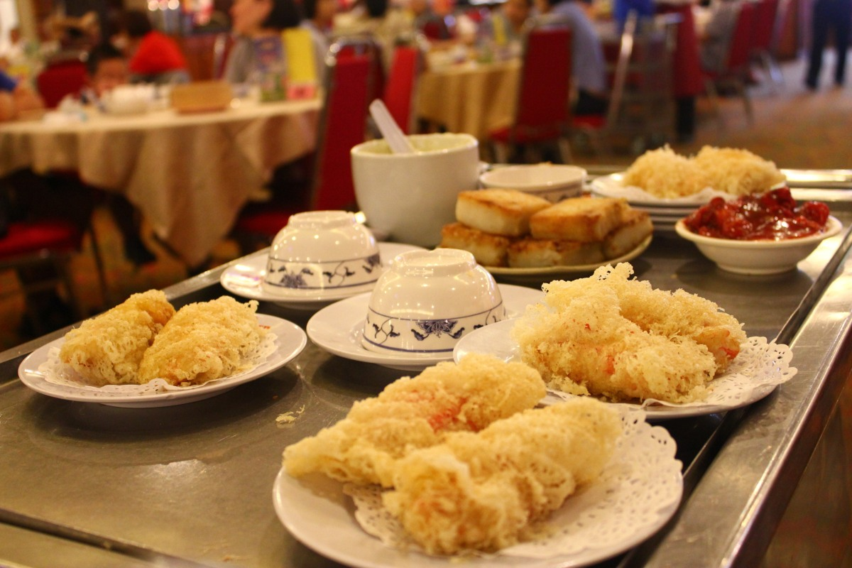 Food review red star chinese restaurant nostalgic dim for Asian cuisine singapore