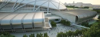 Singapore Sports Arena