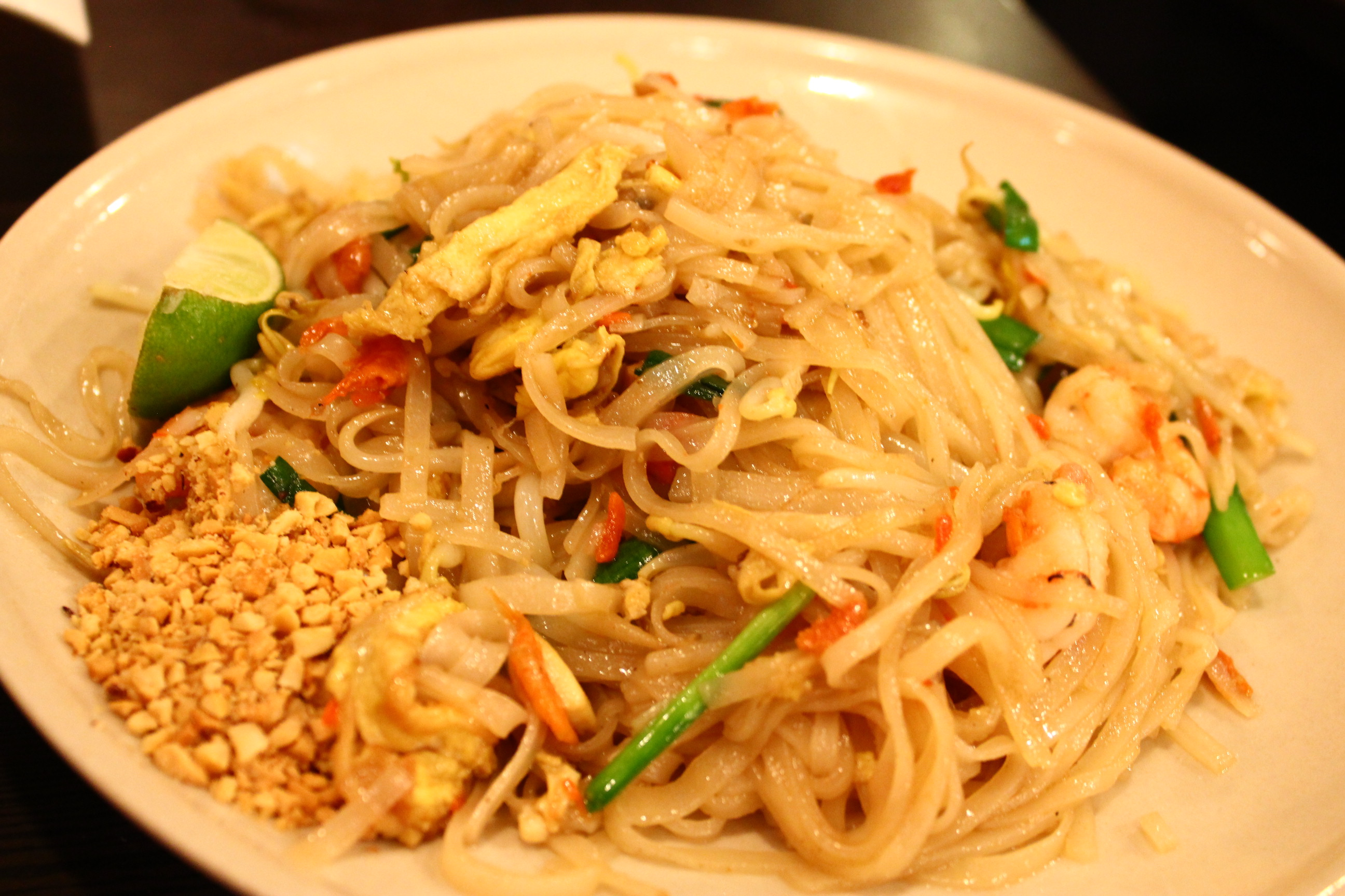 food review ah loy thai cheap thai food in shaw towers
