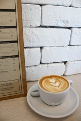 Food Review: Oz Speciality Coffee