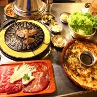 Food Review: Wang Dae Bak Korean BBQ Restaurant