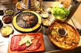 Food Review: Wang Dae Bak Korean BBQ Restaurant