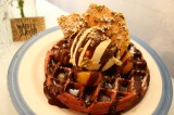 Food Review: Waffle Slayer