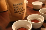 Snippets: Coffee Cupping by Common Man Coffee Roasters