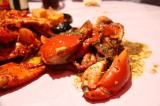 Food Review: Dancing Crab|Louisiana style seafoodmess