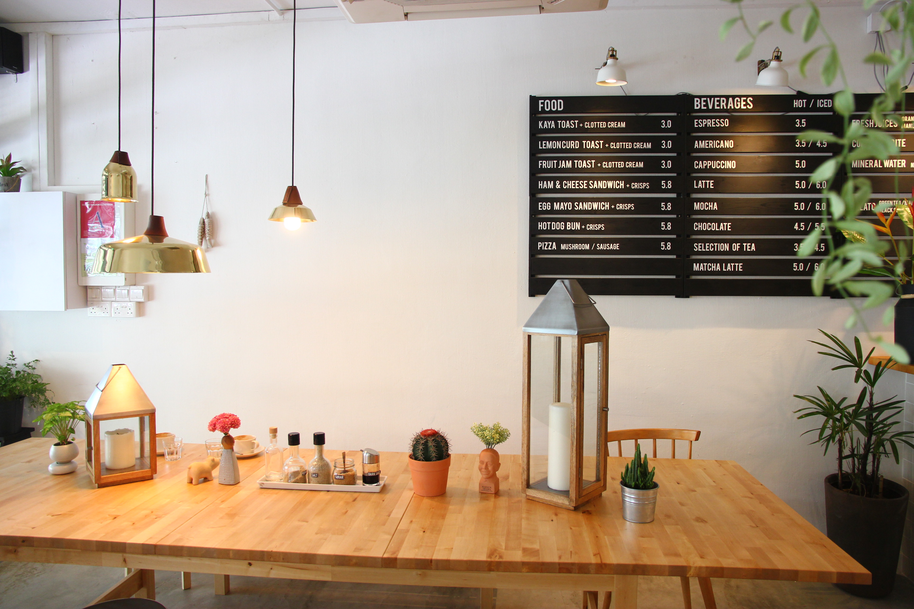 Food Review: The Tastemaker Store at Havelock Road | Cosy Cafe at Beo Crescent Market