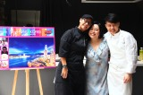 Snippets: My Taste of Hong Kong – An Exclusive Interview with Celebrity Michelle Loo, Chef Shen Tan and Chef Brandon Foo