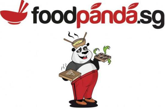 Snippets: foodpanda.sg | Putting the food delivery portal to test!