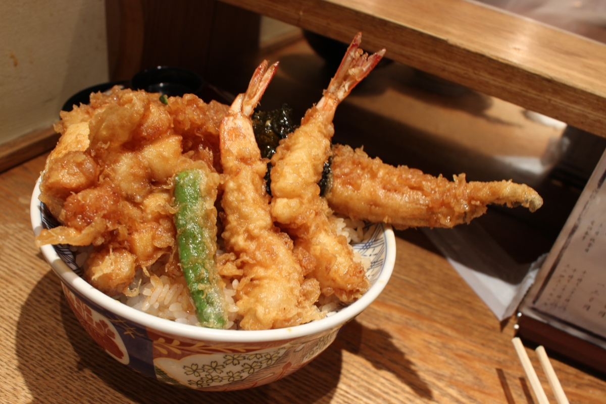 Snippets: 9 Best Affordable Restaurants you must-try in Tokyo, Japan | Including the Best Tendon in Town