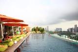 Snippets: Hotel Jen Orchardgateway SingaporeStaycation