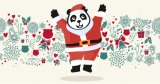 Snippets: foodpanda invading Lau Pa Sat & Your ChristmasParty!