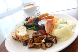 Food Review: Pacamara Boutique Coffee Roasters|Minimalist cafe along UpperThomson
