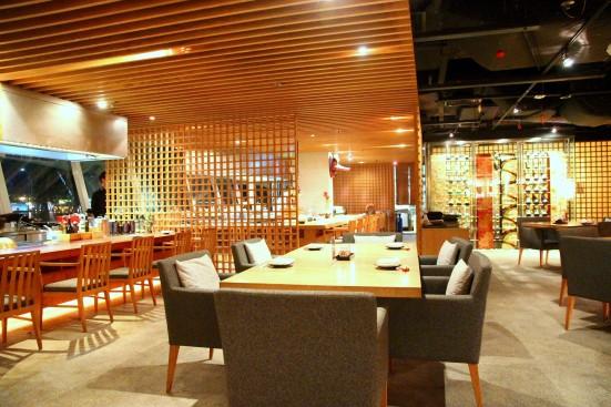 Keppel Marina Japanese Restaurant