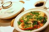Food Review: Summer Palace @ RegentSingapore