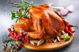 Snippets: Christmas Turkey from The Butcher's Dog [FestiveGiveaway!]