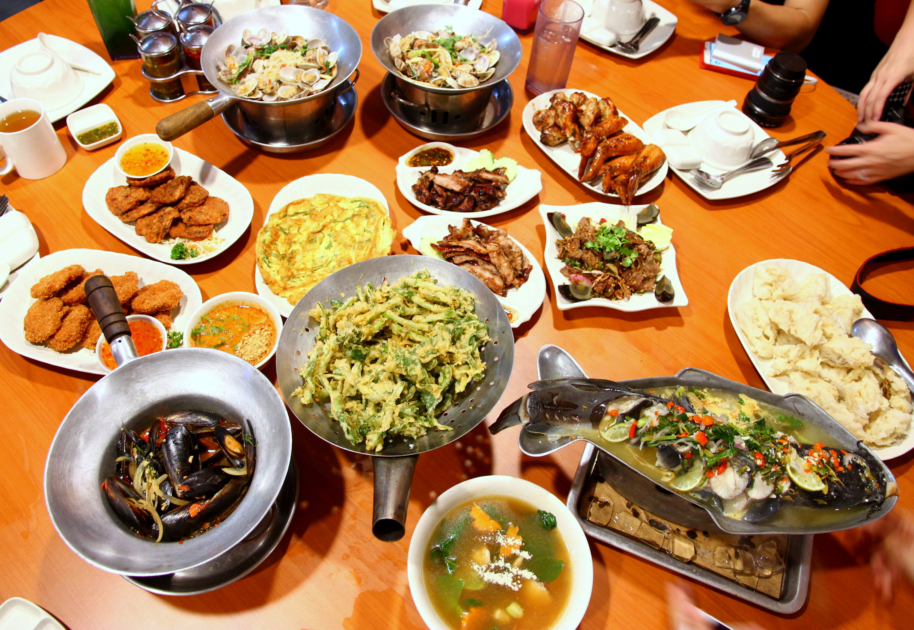 Good Food Near Aljunied Mrt