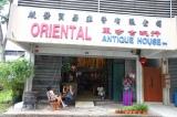 Food Review: Aeiou|Vintage cafe in JalanBesar