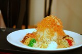 Food Review: Peony Jade @ Keppel Club|Chinese New Yearmenu