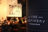 Food Review: The Refinery | Japanese Yakitori Beer Bar in Jalan Besar