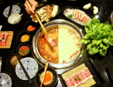 Food Review: Beauty in The Pot @ One KM Mall|One of the best Collagen Soup Steamboat