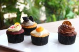 Food Review: Butter Studio | Cupcakes cafe in Jalan Besar