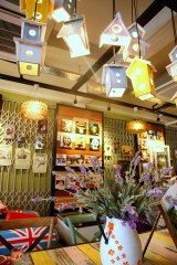 Food Review: Brunches Cafe|Vintage cafe along Rangoon Road