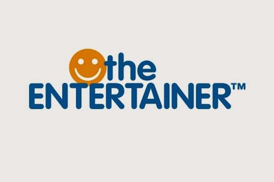 Entertainer App Logo