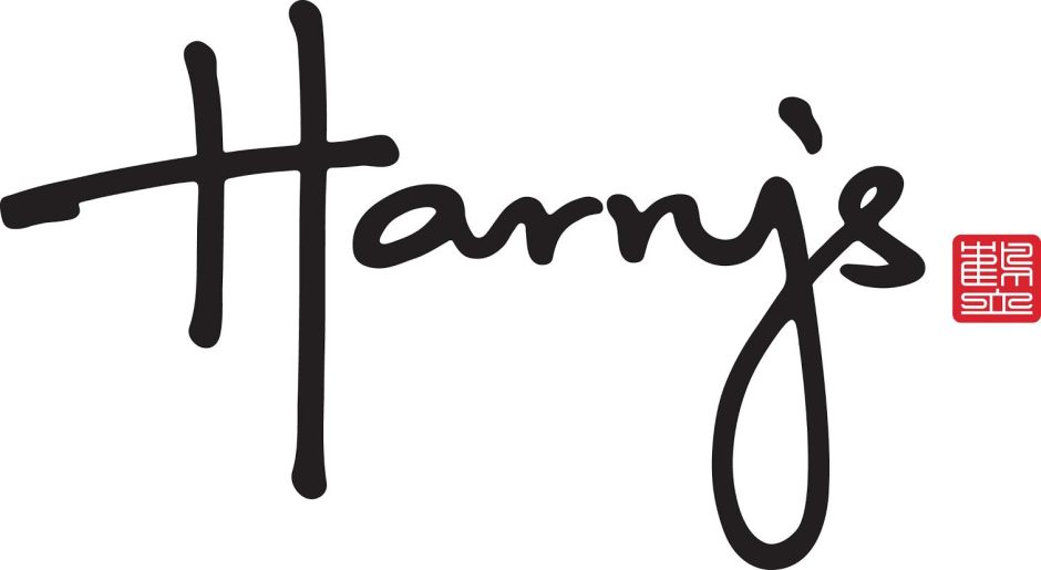 Harry's Logo