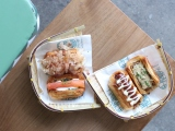 Snippets: Tiong Bahru Bakery's latest Savoury Croissants | Remaking Classic Croissants