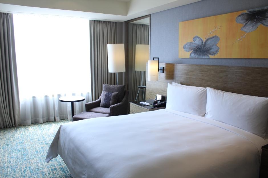 Hotel review renaissance johor bahru staycation suite