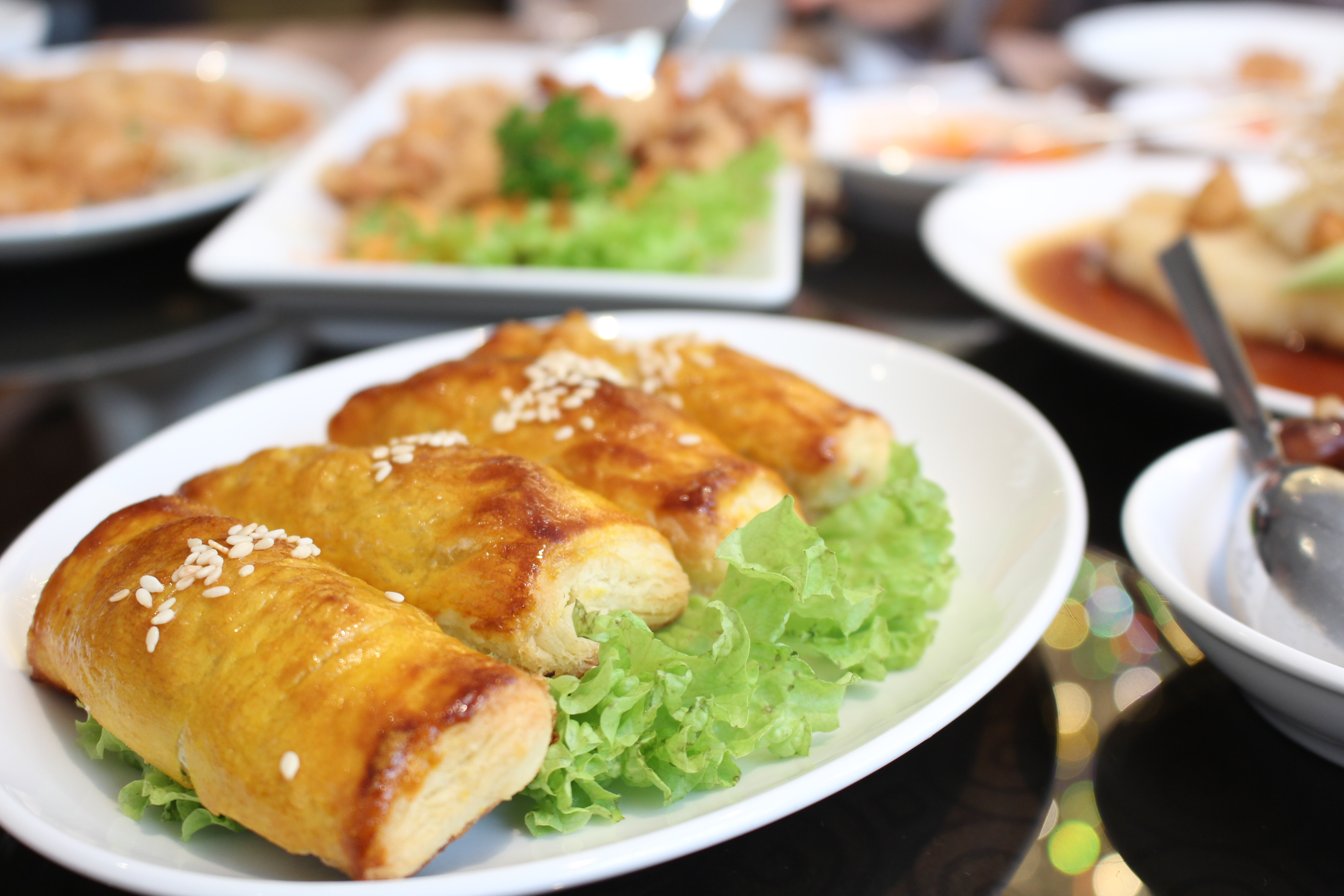 Food review wan li chinese restaurant renaissance johor barhu the place nestled in the renaissance forumfinder Image collections