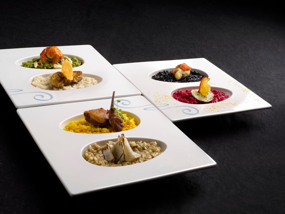 Risotto Revelry Selection