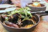 Food Review: FYR Cycene Ond Drinc at Telok Ayer | Revamped menu with hits andmisses
