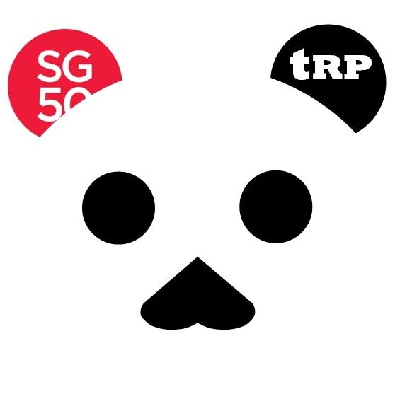 tRP SG50 Logo