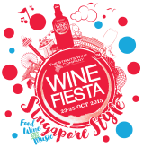 Snippets: Singapore Wine Fiesta 2015 | Celebrating Singapore with the Reds and Whites + 2 pairs of tickets to giveaway!