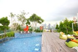 Snippets: Hotel Jen Orchardgateway Singapore | Check in and out anytime you want for 26Hours!