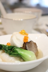 Snippets: Jade restaurant at The Fullerton Hotel Singapore | A Culinary Feast of TwoCities