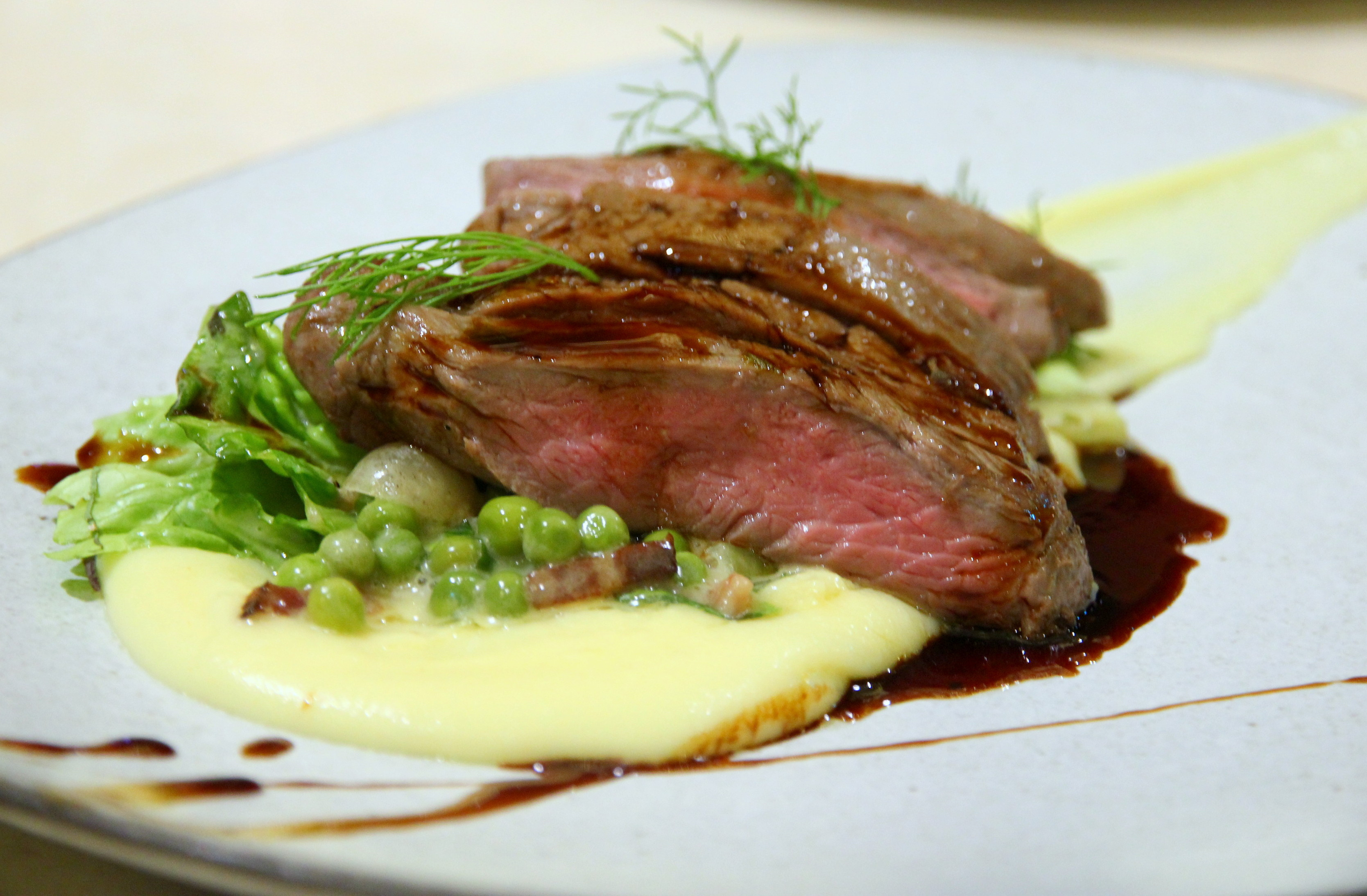 Food Review Open Farm Community At Dempsey 22 Dishes Tasted And