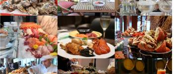 Peachy Snippets 8 Sunday Brunch Buffets In Singapore You Should Beutiful Home Inspiration Papxelindsey Bellcom