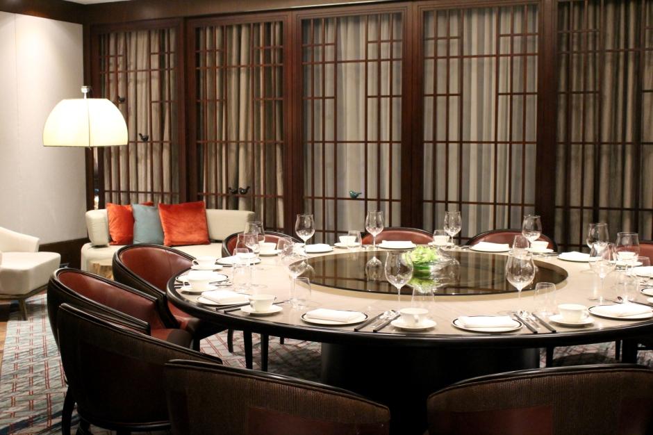 food review: jiang-nan chun at four seasons hotel singapore | one