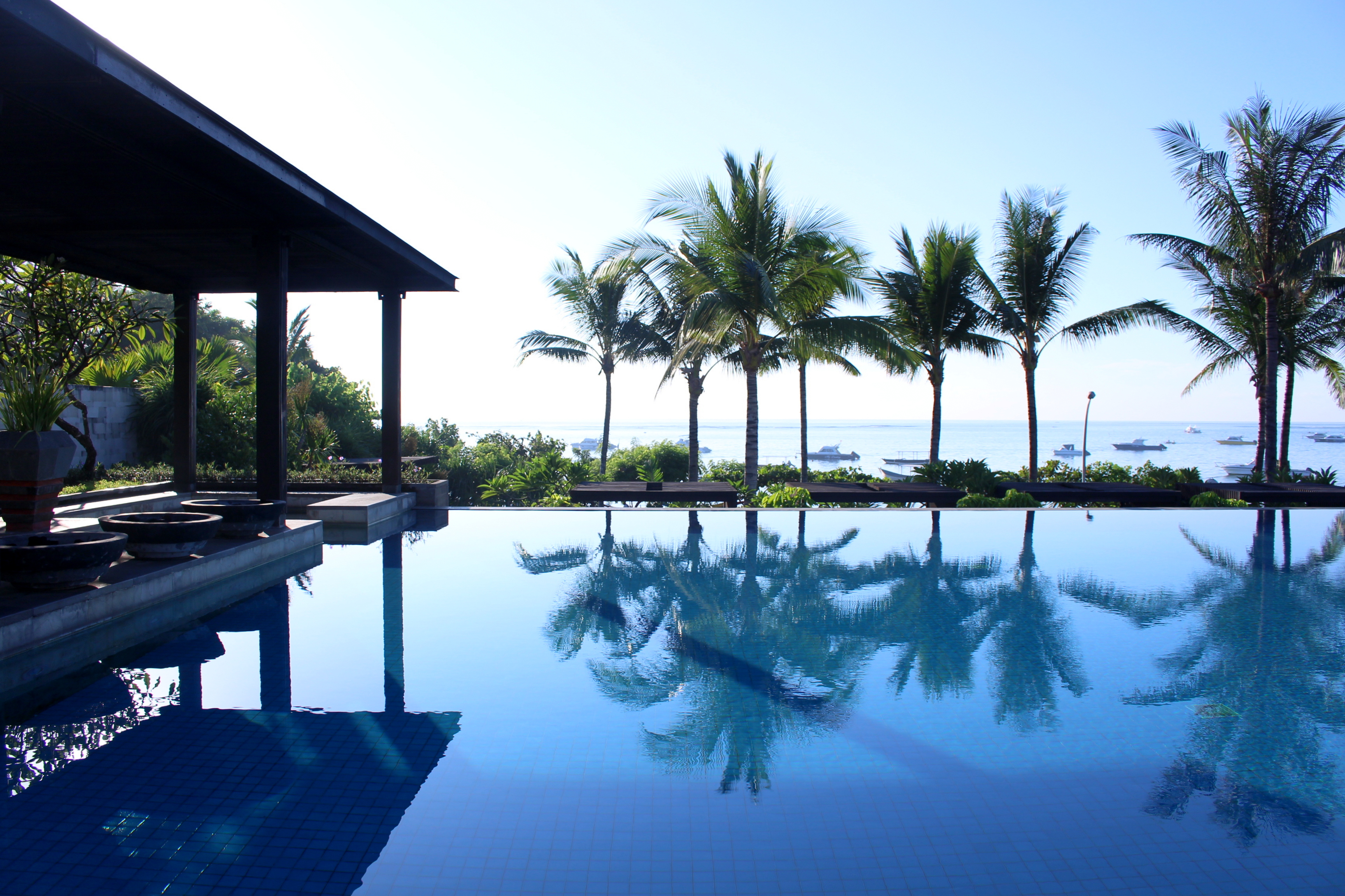 Hotel Review Fairmont Sanur Bali The Beach Resort Oasis Away From The Bustling Seminyak And Kuta In Bali The Ranting Panda