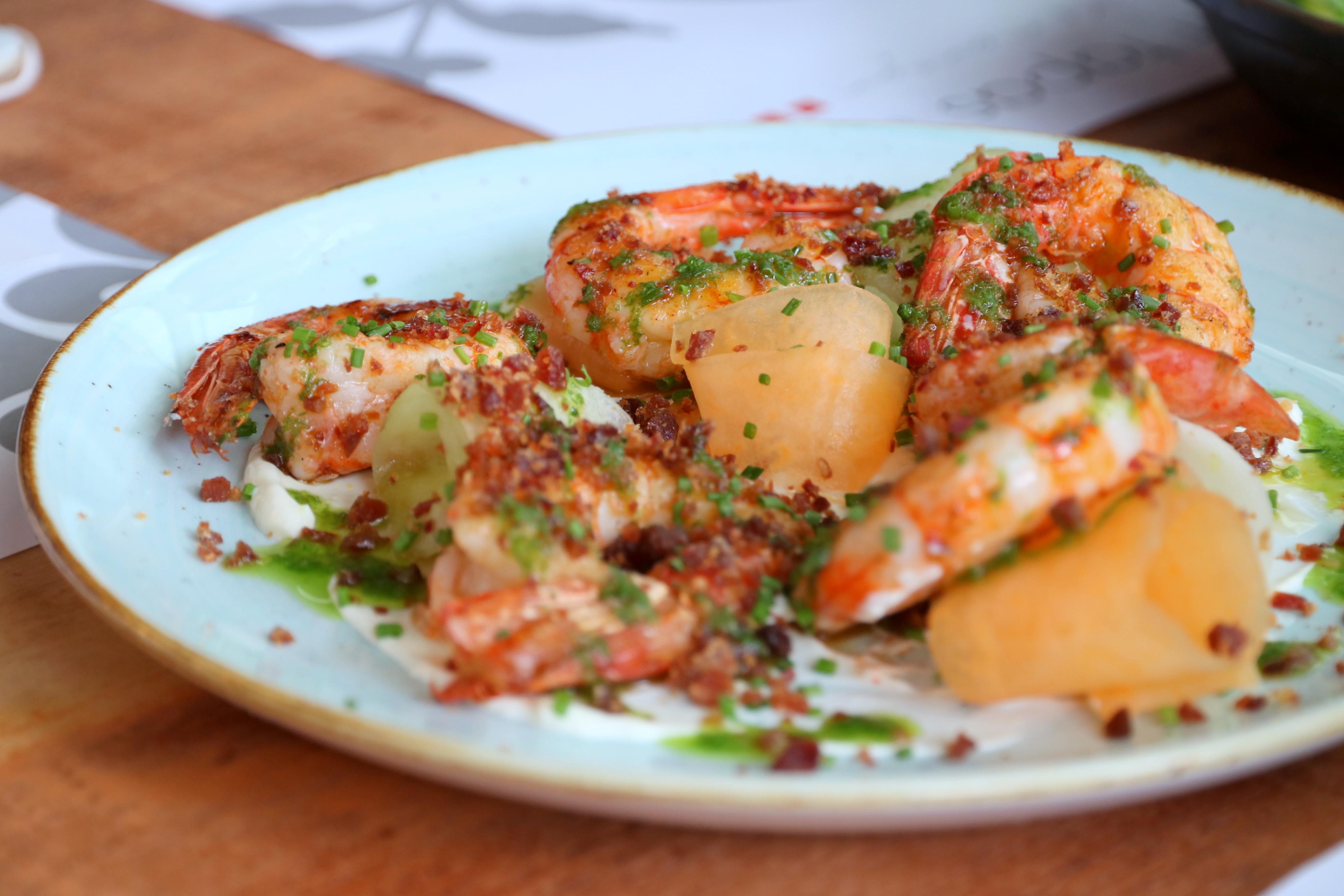 Food Review: Salt Tapas & Bar at Raffles City | Revamped Menu with ...