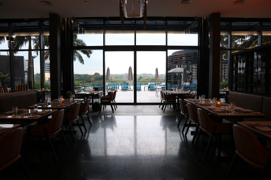 Food Review: The Carvery at Park Hotel Alexandra | The Meat Feast ...