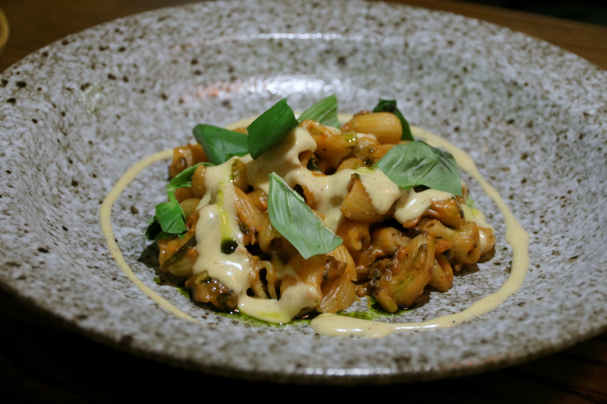Food Review: Open Door Policy in Tiong Bahru   Our changed ...