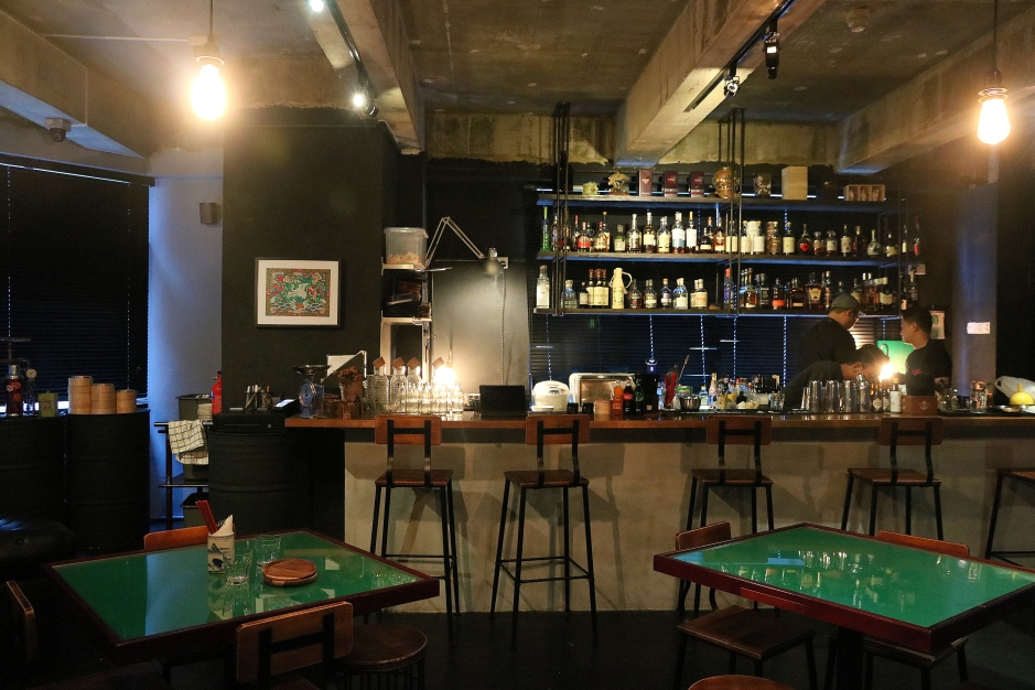 Bo Beau Kitchen And Bar Restaurant