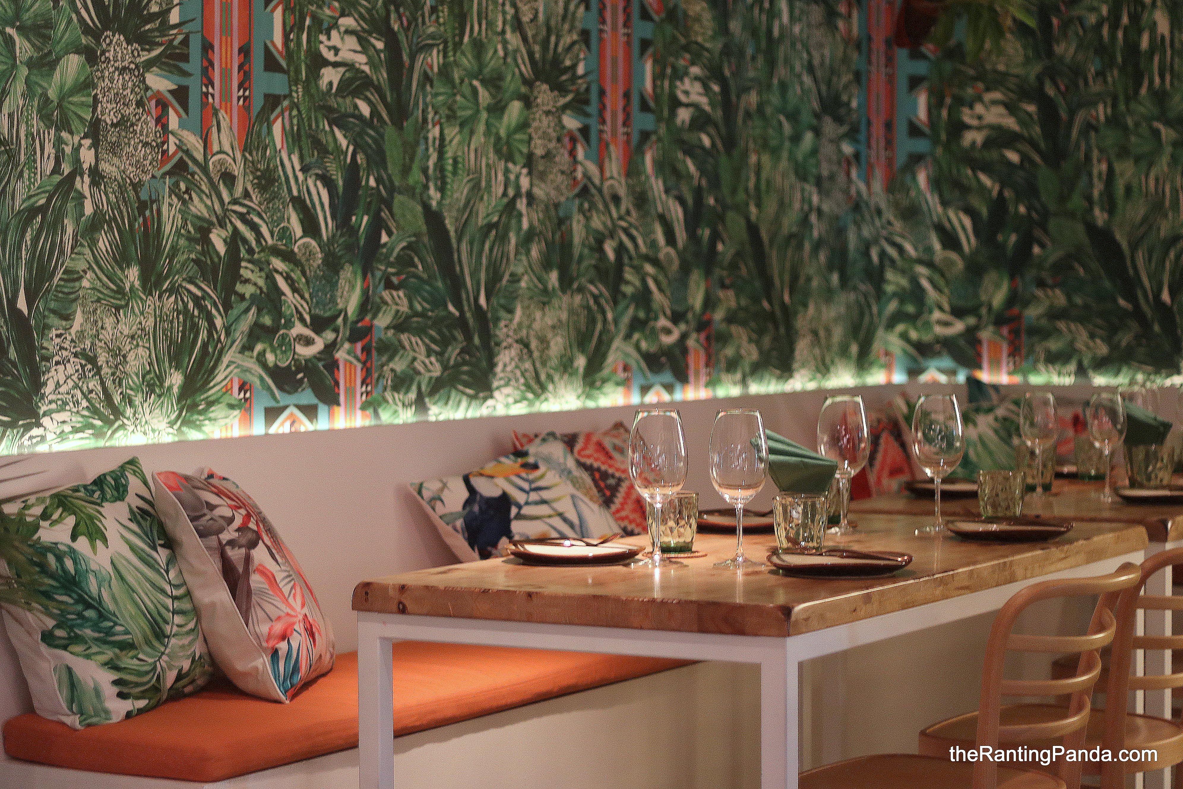 Food Review Don Ho Social Kitchen Bar At Keong Saik