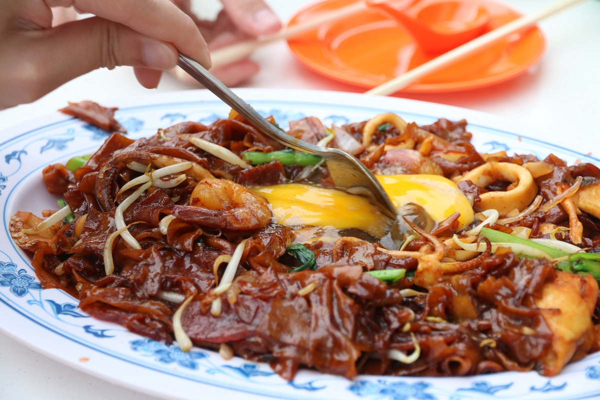 Food Review: Keng Eng Kee Seafood (KEK Seafood) at Bukit Merah | One of the best Zi Char in Singapore