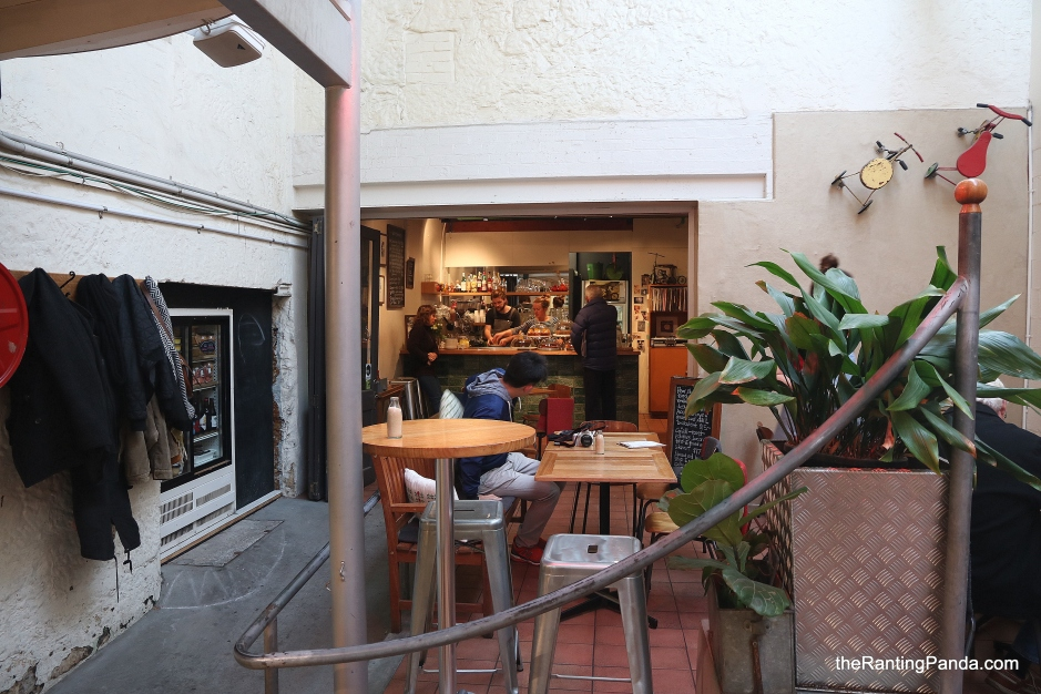 snippets 8 must try restaurants and cafes in hobart tasmania the