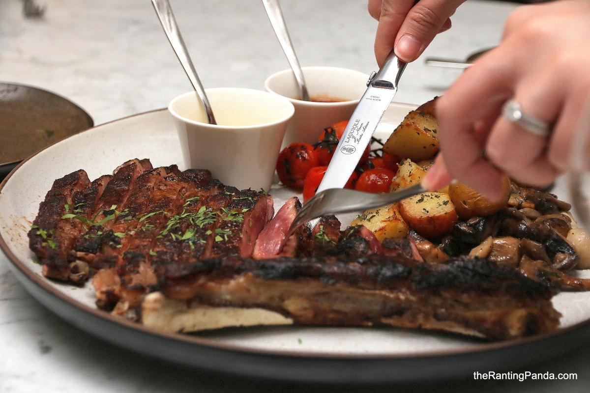 Food review sprmrkt kitchen bar at robertson quay for Food bar kitchen jkl