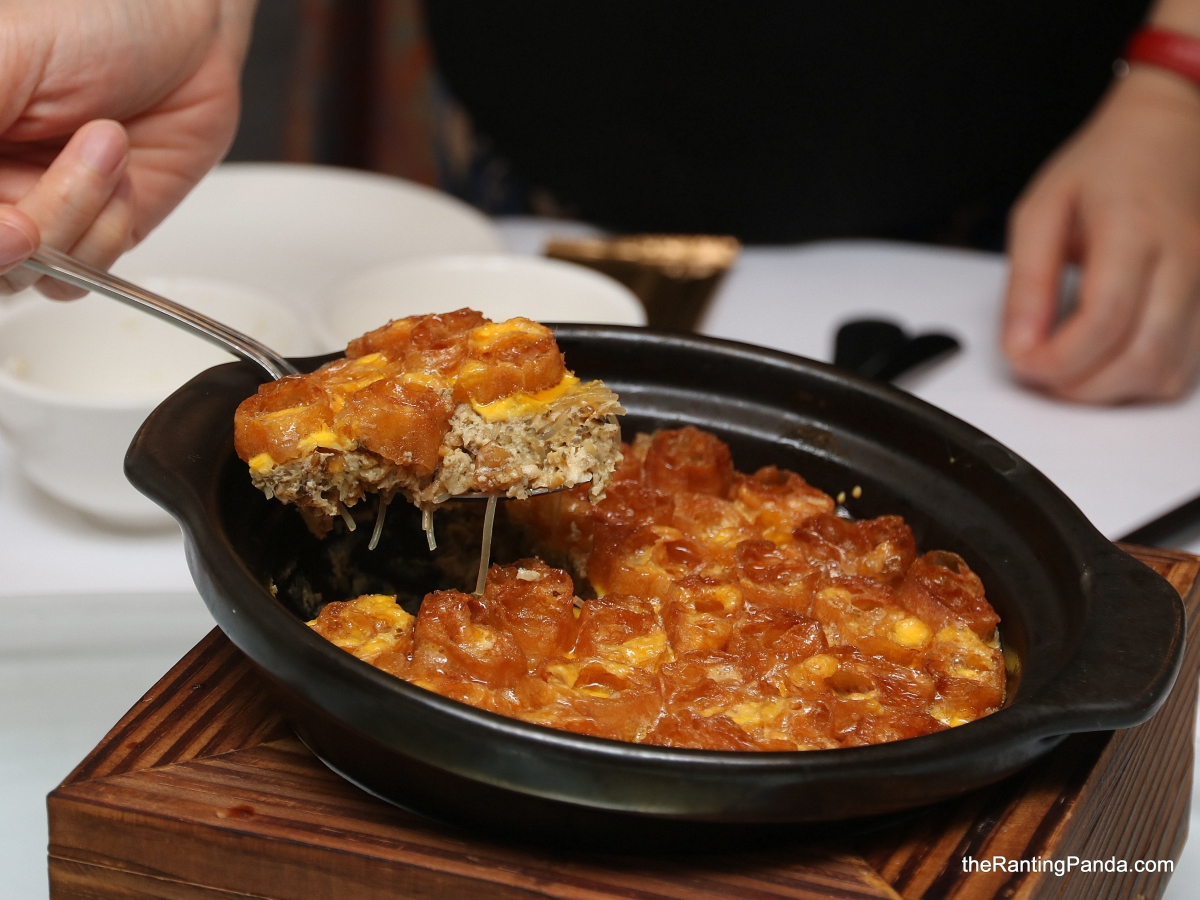 Food Review: Joyden Canton at Shaw House Orchard | Not your typical Cantonese restaurant in town